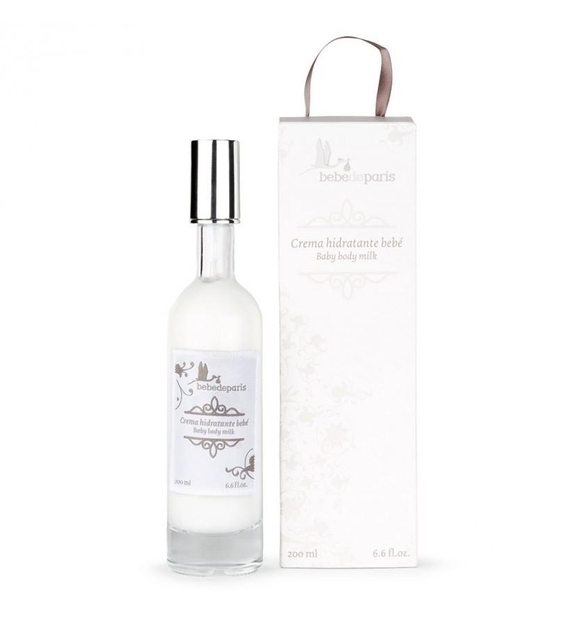 Crema Hidratante BebeDeParis