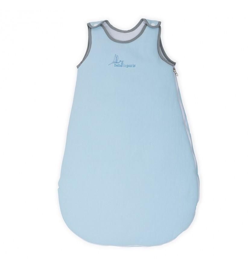 Sleeping Bag Bebé Azul