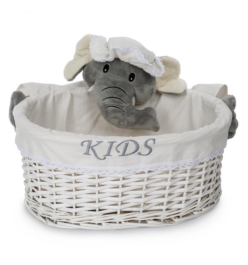 Cesta Elefante M