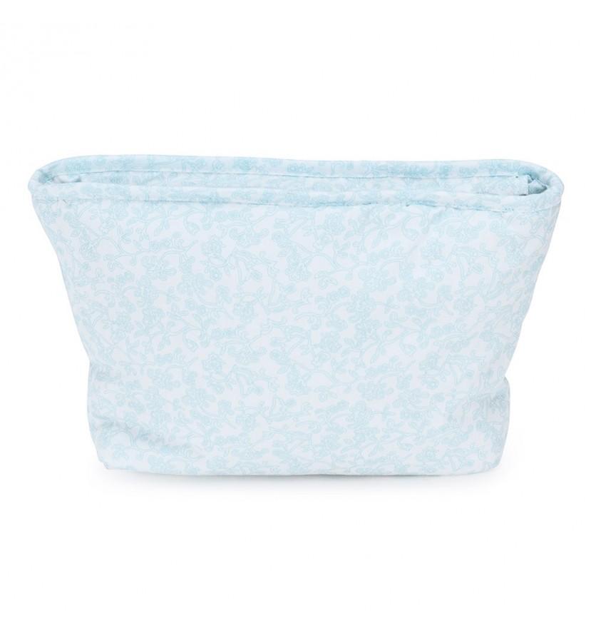 Neceser Bebé Vintage Azul