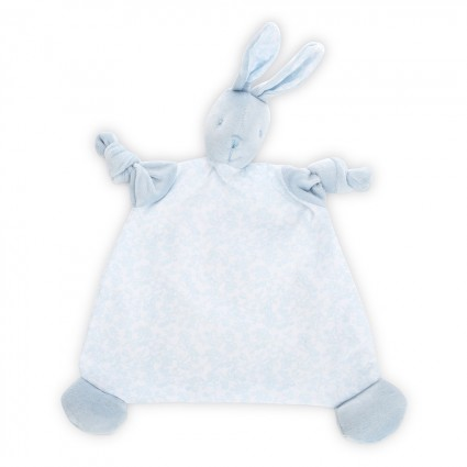 DouDou Bebé Vintage Azul