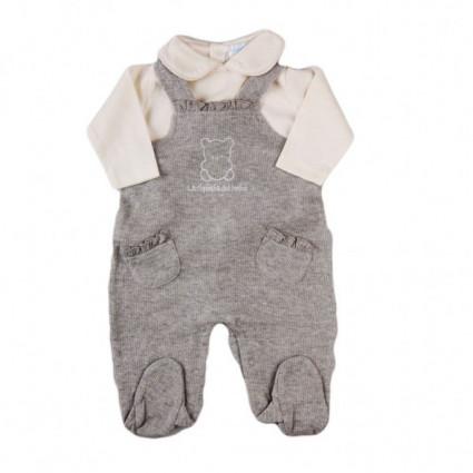 Pijama Bebé Casual