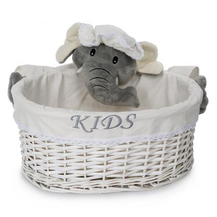 Canasta individual de Elefante -M