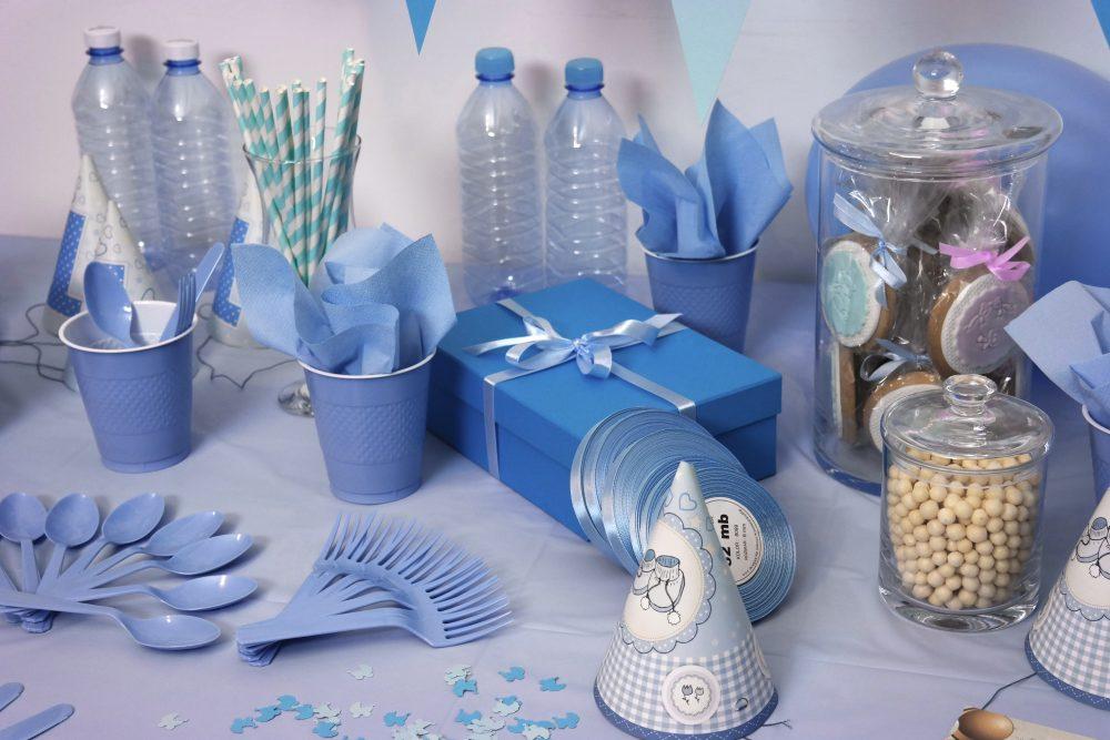 Adornos Para Baby Shower Mixto.10 Tips Para Organizar Un Baby Shower Inolvidable Bebe De