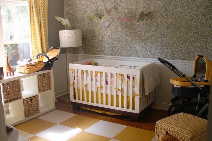 Accesorios para bebés - Prepara tu casa para darle la bienvenida a tu bebé